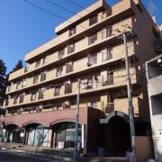 サンファミーユ茶畑104号(店舗)