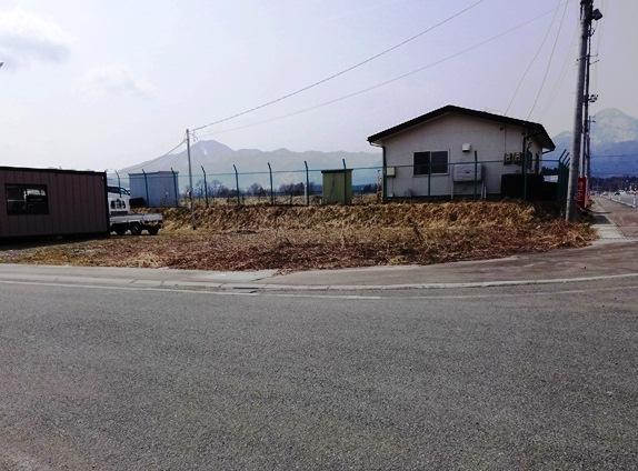 矢巾町広宮沢第2地区