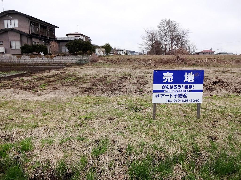 滝沢市大釜風林42-89