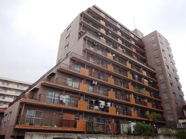 トーカンマンション南大通 502号