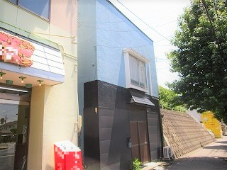 盛岡市緑が丘1丁目 店舗兼居宅