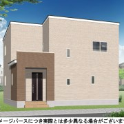 盛岡市三本柳2地割12-23 新築戸建