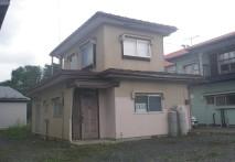 滝沢巣子725-6・外観